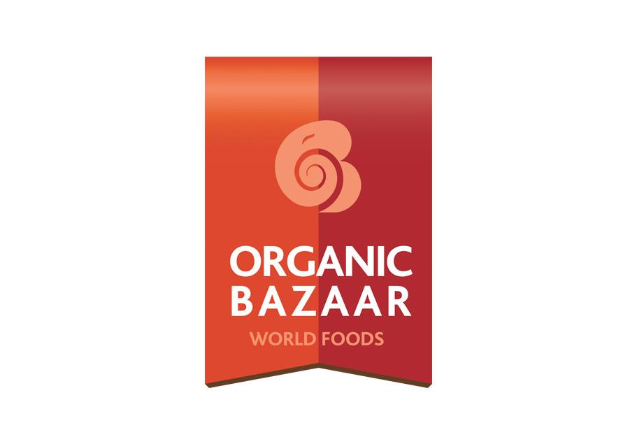 Organic Bazaar logo