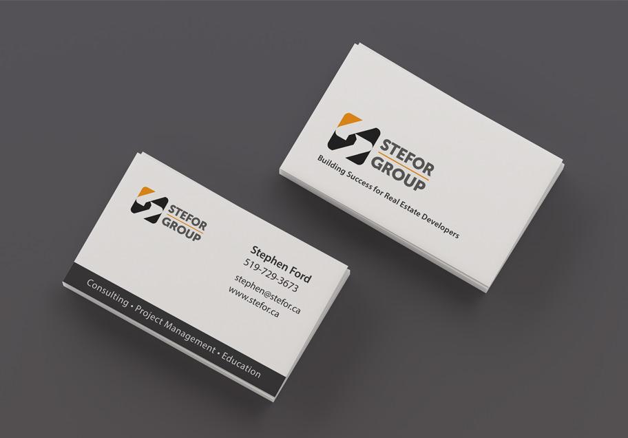stefor-Bcard