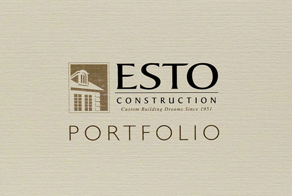 ESTO Construction Portfolio