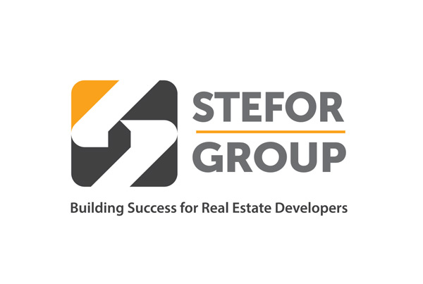 Stefor Group Branding